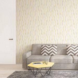 Image of As Creation Bjorn Cream Textured Wallpaper