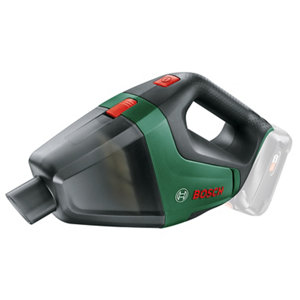 Bosch PowerForAll Cordless Vacuum cleaner UniversalVac 18