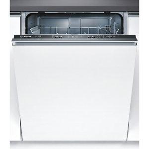 Bosch SMV40C30GB Integrated White Full size Dishwasher