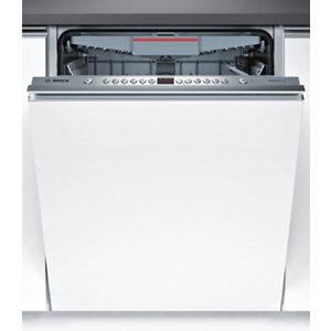 Bosch SMV45MXOOG Integrated White Full size Dishwasher
