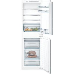 Bosch KIV85VSF0G 50:50 Integrated Fridge freezer