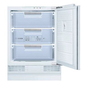 Bosch Serie 6 Integrated Freezer
