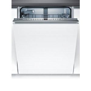 Image of Bosch SMV46NX00G Integrated Full size Dishwasher