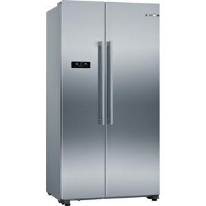 Bosch KAN93VIFPG American style Freestanding Fridge freezer