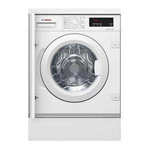 Bosch WIW28301GB White Built-in Washing machine  8kg