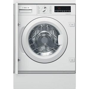 Bosch WIW28501GB White Built-in Washing machine  8kg
