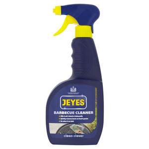 Image of Jeyes Fluid BBQ Cleaner 750ml