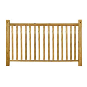 Image of 20 Piece Colonial Balustrade kit