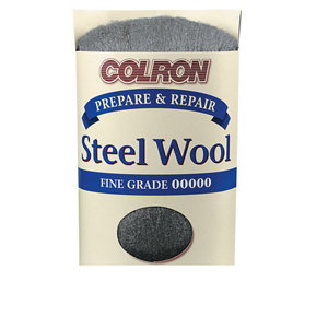Image of Colron Coarse Steel wool 150g