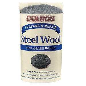 Image of Colron Fine Steel wool 150g