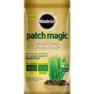 Image of Miracle-Gro Patch Magic Patch repairer