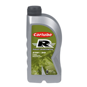Image of Carlube Ford Fully-synthetic Engine oil 1L Bottle