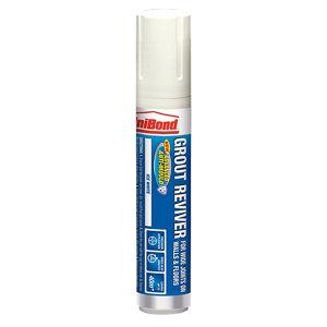 Unibond Ice white Grout pen  15ml