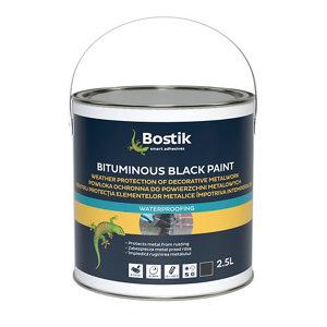 Image of Bostik Multi-purpose waterproofer 2.5L Metal container