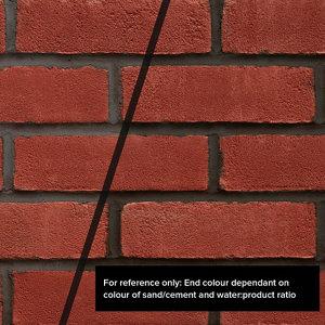 Image of Bostik Black Liquid colour 1L Jerry can