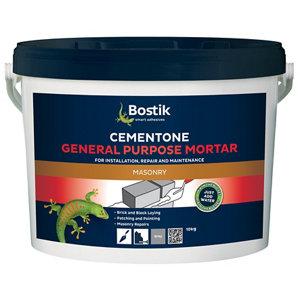 Bostik Cementone Mortar  10kg Tub
