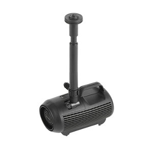 Hozelock Mains-powered Fountain & feature water Pump 10W
