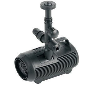 Hozelock Mains-powered Fountain & feature water Pump 13W