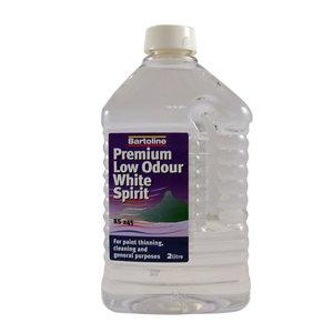 Image of Bartoline Premium White spirit 2L