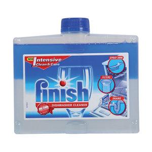 Image of Finish Dishwasher cleaner 0.25L