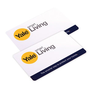 Image of Yale P-YD-01-CON-RFIDC Intruder alarm tag Pack of 2