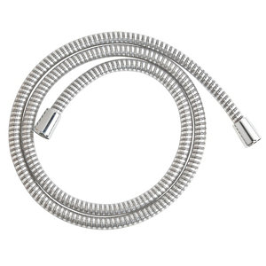 Image of Mira Response Chrome effect Plastic Shower hose (L)1.75m