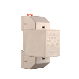 Image of Byron White Site transformer
