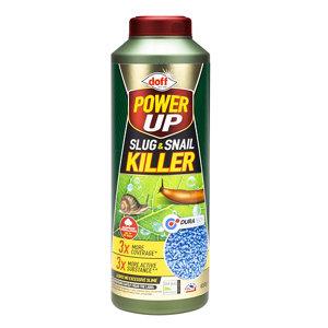 Image of Doff Power Up Pest spray 0.65L 650g