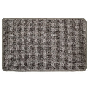 Image of Berber Mink Polypropylene Door mat