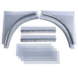 Image of Expamet Galvanised steel Arch former (L)760mm (W)230mm