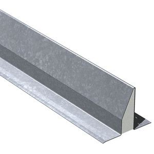 Expamet Steel Lintel (L)1.8m (W)238mm