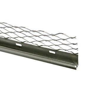 Image of Expamet Galvanised steel Stop bead (L)3m (W)60mm