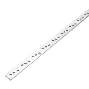 Image of Expamet Straight Steel Strap (L)1000mm (W)27.5mm