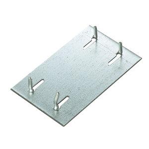 Image of Expamet Galvanised Steel Safe plate