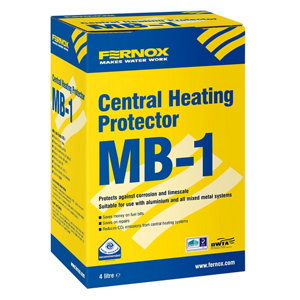 Image of Fernox Central heating Protector 4L
