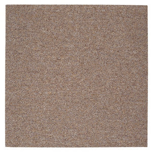Image of Colours Clove Carpet tile (L)500mm