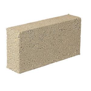 Dense Concrete Block (L)440mm (W)215mm  Pack of 72