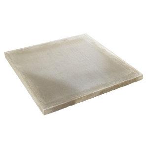 Peak Grey Paving slab (L)600mm (W)600mm