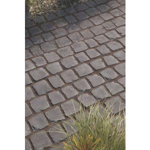 Charcoal Carpet stone 0.5m²
