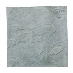 Peak Grey Paving slab (L)600mm (W)600mm Pack of 20