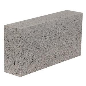 Aggregate Industries Dense Concrete Block (L)440mm (W)100mm