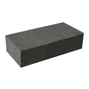 Stonemaster Light grey washed Paving slab (L)300mm (W)100mm Pack of 240
