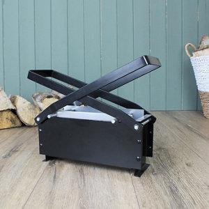 Image of Slemcka Paper log maker