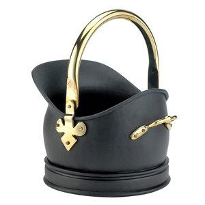 Image of Slemcka Metal Coal helmet
