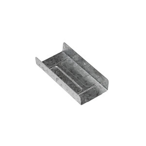 Image of Gypframe Gyplyner Channel lining bracket (L)0.15m Pack of 12