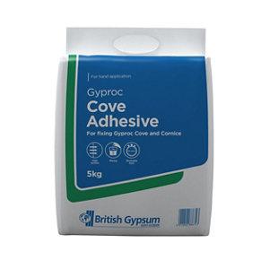 Image of Gyproc White Coving Adhesive