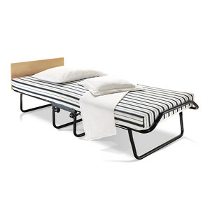 Image of Jay-Be Jubilee Single Foldable Guest bed with Airflow mattress