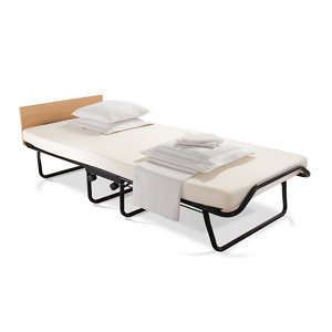 Image of Jay-Be Impression Single Foldable Guest bed with Memory foam mattress