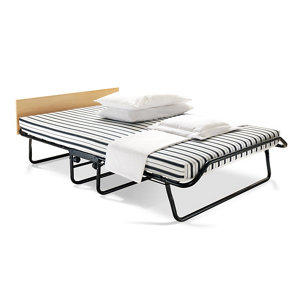 Image of Jay-Be Jubilee Double Foldable Guest bed with Airflow mattress