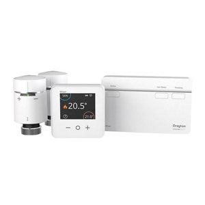 Image of Drayton WV724R9K0902 Thermostat extension kit White